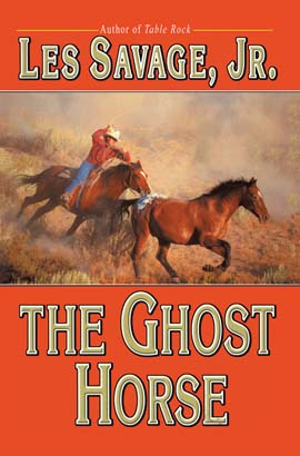 Ghost Horse, The