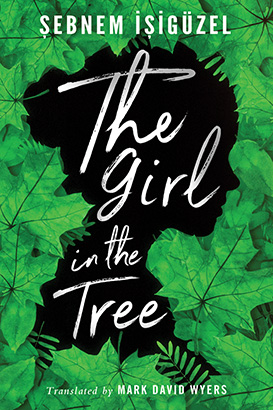 Girl in the Tree, The