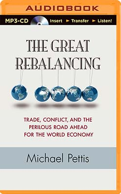 Great Rebalancing, The