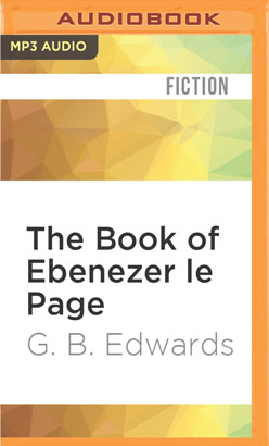 Book of Ebenezer le Page, The
