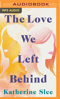 Love We Left Behind, The