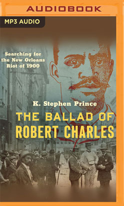 Ballad of Robert Charles, The