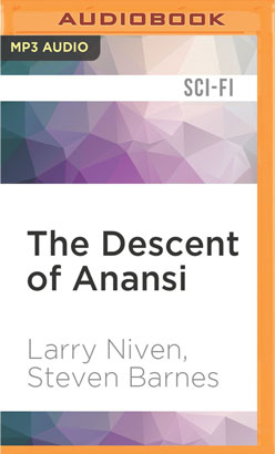 Descent of Anansi, The