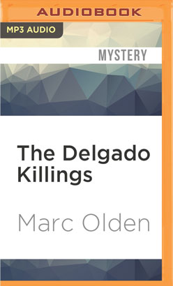 Delgado Killings, The