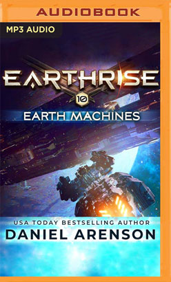Earth Machines