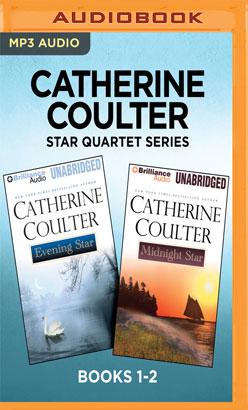 Catherine Coulter Star Quartet Series: Books 1-2