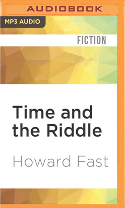 Time and the Riddle