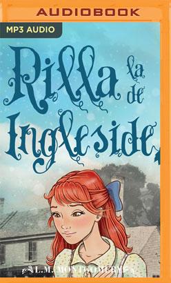 Ana, Rilla De Ingleside