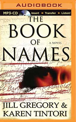 Book of Names, The