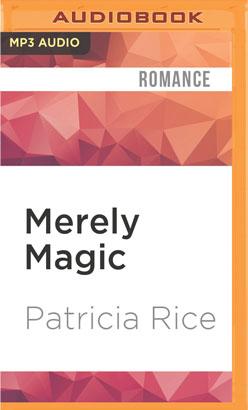 Merely Magic