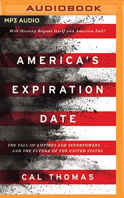 America's Expiration Date
