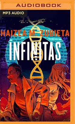 Infinitas (Narración en Castellano)