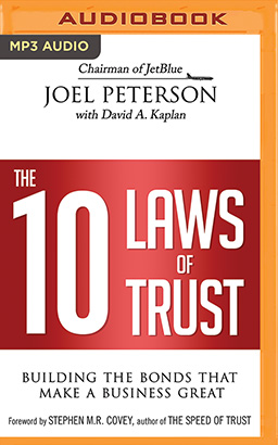 10 Laws of Trust, The