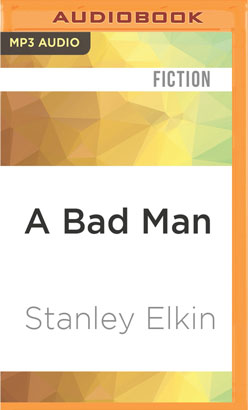 Bad Man, A