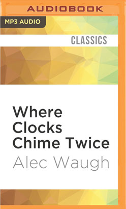 Where Clocks Chime Twice