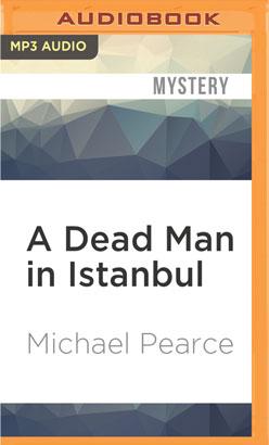Dead Man in Istanbul, A
