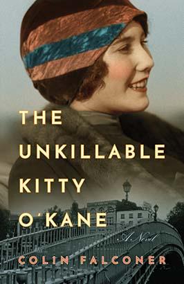 Unkillable Kitty O'Kane, The