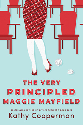 Very Principled Maggie Mayfield, The