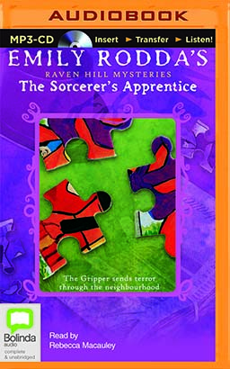 Sorcerer's Apprentice, The
