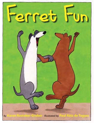Ferret Fun