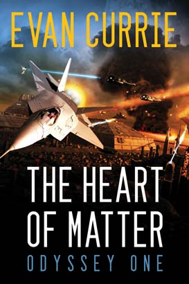 Heart of Matter, The