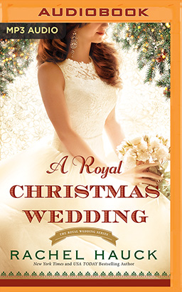 Royal Christmas Wedding, A