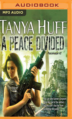Peace Divided, A