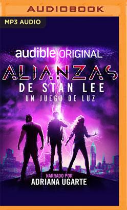 Las Alianzas de Stan Lee (Narración en Castellano)