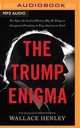 Trump Enigma, The