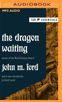 Dragon Waiting, The