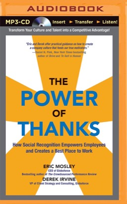 Power of Thanks, The