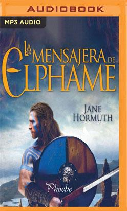 La mensajera de Elphame (Narración en Castellano)