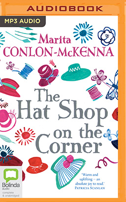Hat Shop on the Corner, The