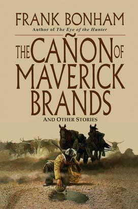 Canon of Maverick Brands, The