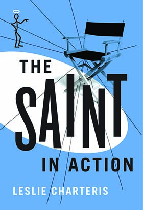 Saint in Action, The