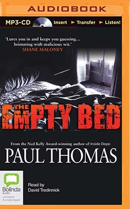 Empty Bed, The