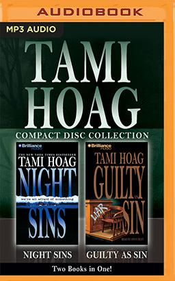 Tami Hoag - Deer Lake Series: Books 1 & 2