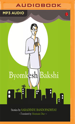 Byomkesh Bakshi Stories