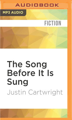 Song Before It Is Sung, The