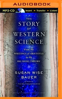 Story of Western Science, The