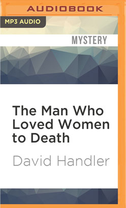 Man Who Loved Women to Death, The