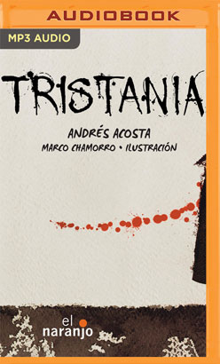 Tristania (Spanish Edition)