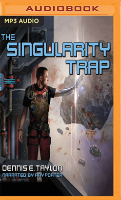 Singularity Trap, The