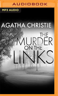 Murder on the Links [Audible Edition], The