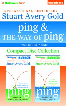 Ping and The Way of Ping Unabridged CD Collection