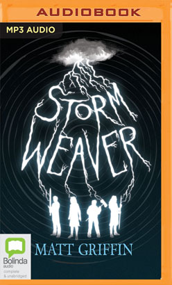 Storm Weaver
