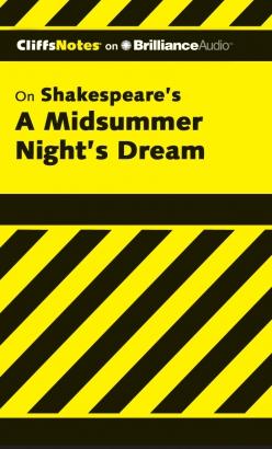 Midsummer Night's Dream, A