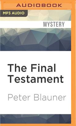 Final Testament, The