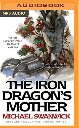 Iron Dragon's Mother, The