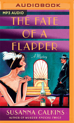 Fate of a Flapper, The